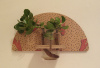 Printed Ply Wall Planter